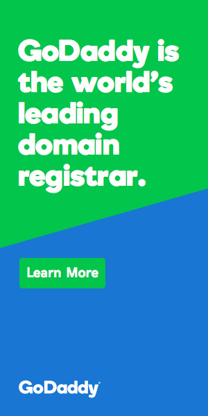 godaddy hosting domains